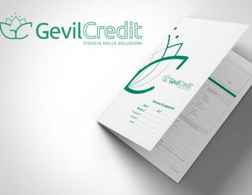 Gevilcredit_Logo_Design